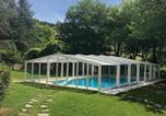 Location vacances San Benedetto Val di Sambro - Bea's home-1