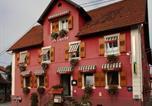Hôtel Hunspach - Hotel Restaurant A l'Ange-2