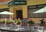 Hôtel Province d'Imperia - Hotel Posta-1