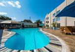 Hôtel Zambie - Radisson Blu Hotel Lusaka-4