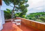 Location vacances Calonge - Appartements studio in palafrugell