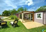 Villages vacances Umag - Premium Mobile Homes in Camping Park Umag-4