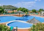 Location vacances Murcie - Los Olivos 28g @ La Manga Club-2
