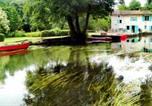 Location vacances Clavé - Domaine Moulin la Place-3