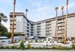 Hôtel 4 étoiles Pineda de Mar - Aqua Hotel Montagut Suites-2