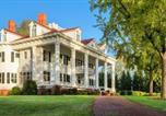 Location vacances Macon - The Twelve Oaks Bed & Breakfast-1