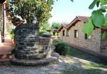 Hôtel Province d'Arezzo - La Torricella-4