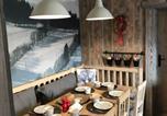 Location vacances Pec pod Sněžkou - Apartman Ski-3