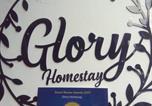 Location vacances Yogyakarta - Glory Homestay-1