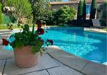 Location vacances Narbonne - Villa privée indépendante et Luxueuse au calme-3