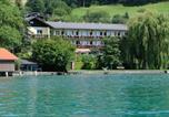 Hôtel Traunkirchen - Strandhotel-1