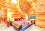 Location vacances Grandville - Kingfisher Cove Cabin 16-2