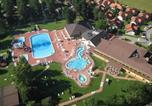 Location vacances Murska Sobota - Extraordinary apartment in Terme Banovci spa resort-1