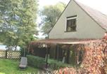 Location vacances Beelitz - Ferienwohnung Tihsies-1