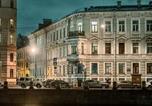 Location vacances  Russie - Apartaments на Фонтанке, 60-2