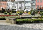 Hôtel Braga - Sasimi Nice Hostel-1