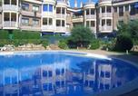 Location vacances Palamós - Vincke Apartment-1