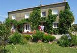 Hôtel Villefranche-du-Queyran - Petit Pijot Maison-1