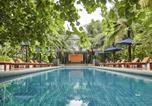 Hôtel Chalong - Signature Phuket Resort - Sha Plus-2