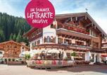 Location vacances Gerlos - Milchbar & Gerlosperle-3