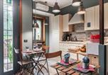 Hôtel Roma - B&B Papa Leone Countryrooms-4