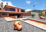 Location vacances Calheta - Vivenda Joao Costa 50516/Al-4