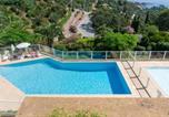 Location vacances Théoule-sur-Mer - T2 Magnifique vue mer et terrasse-3