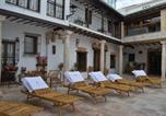 Hôtel Almagro - Hotel Rural Casa Grande Almagro-1