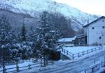 Hôtel La Thuile - Ski Lodge Collomb-2