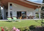 Location vacances Colico - Vele - Cristallo Sp Ferienhaus mit Pool (Eg/Og)-2