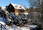 Location vacances Abertamy - Ubytování U Můstku Hřebečná-1