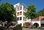 Hôtel Wernigerode - Plumbohms Echt-Harz-Hotel-1