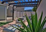 Location vacances  Namibie - Namib Guesthouse-3