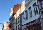 Location vacances Lille - Coeur de Lille - cosy appartement 4-2