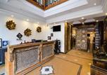 Hôtel Jodhpur - The Umed Hotel