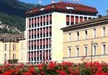 Hôtel Province de Sondrio - Hotel Europa