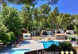 Camping Cassis - Camping Le Devancon-1
