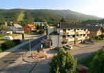 Hôtel Maribor - Garni Hotel Terano-2