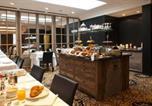 Hôtel 4 étoiles Bruges - Hotel Prinsenhof-4