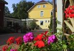 Hôtel Ludwigsfelde - Tagungsstätte Lutherheim-1