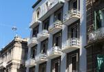 Location vacances  Ville métropolitaine de Bari - Big Holiday House-2