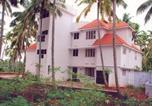 Location vacances Trivandrum - Indeevaram Apartments-3