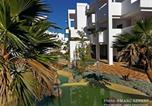 Location vacances San Juan de los Terreros - Casa Carracoles-4