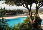 Location vacances Ramatuelle - Les Emeraudes-1