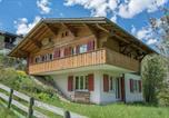 Location vacances Adelboden - Chalet Falki-1