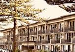 Hôtel Napier - The Nautilus-1