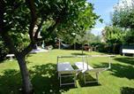 Location vacances Fiumefreddo di Sicilia - Casa Michelangela-2