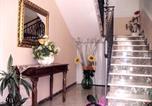 Hôtel San Vito Lo Capo - Leortensiesanvitolocapo-4