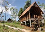 Village vacances Cambodge - Nature Lodge-2