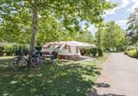 Camping avec Piscine Saint-Laurent-en-Beaumont - Camping Pré Rolland-4